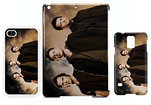 Supernatural iPhone 5C cellulaire cas coque de téléphone cas, couverture de téléphone portable
