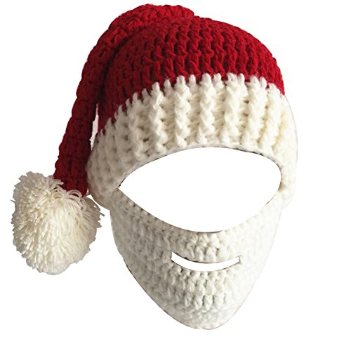 5db9b0cc2cd Jual Yosang Windproof Ski Mask Warm Knitted Beanie Hat Cap ...