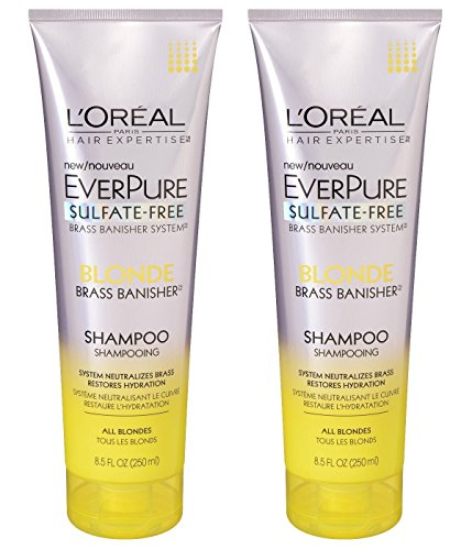 LOreal Paris Expertise Everpure Shampoo