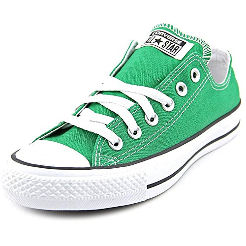 Sneakers Ox Converse Women's Low Shoes Made Taylor Chuck Green Canvas Amazon ZIZxY