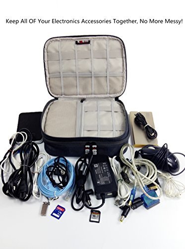 Travel Gear Electronics Accessor...