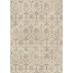 RUGGABLE is the 2-Piece decorative rug and flooring solution of the future! With one removable Rug Cover and one cushioned non-slip Rug Pad, the innovative technology makes it possible for small and large area rugs to be washed as easily and ...