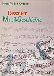 Passauer Musikgeschichte: Die Kirchenmusik zur Zeit der Fürstbischöfe und in den Klöstern St. Nikola, Vornbach und Fürstenzell