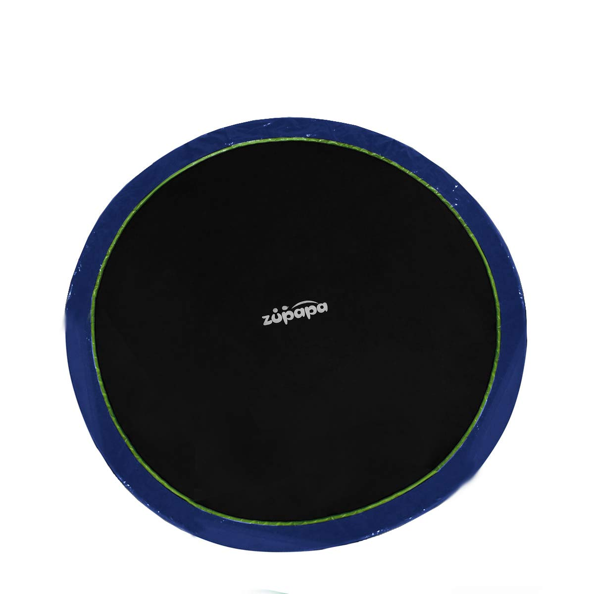 Zupapa 2019 Trampoline 15FT 14FT 12FT 10FT Newest No-Gap Jumping Mat Replacement (10FT) by Zupapa (Image #2)