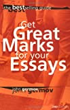 img - for Get Great Marks for Your Essays book / textbook / text book