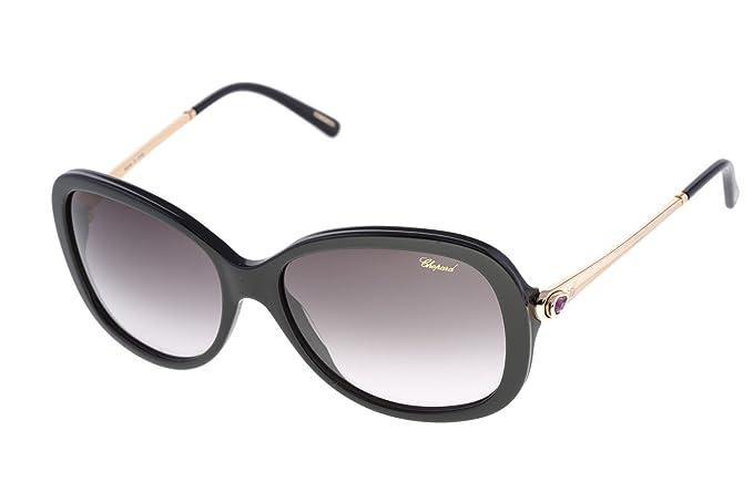 CHOPARD - Gafas de sol - para mujer negro NERO/ORO: Amazon ...