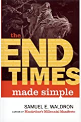 The End Times Made Simple Paperback