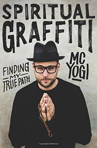 Spiritual Graffiti: Finding My True Path True Path