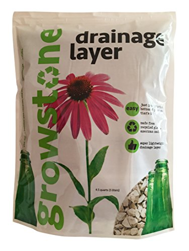 Growstone 960Dl5l Drainage Layer