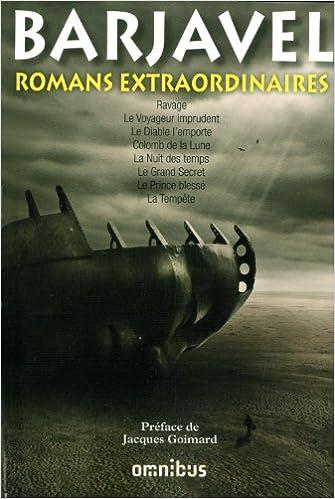 Livre gratuits Romans extraordinaires (N.ed.) epub, pdf