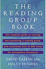 The Reading Group Book: The Comp Gd to Starting and Sustaining a Reading Group... by David Laskin (1995-02-01) Paperback