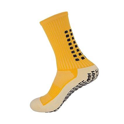 WXMDDN Calcetines de fútbol/toalla antideslizante calcetines de hombre/ calcetines de tubo/estudiantes