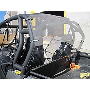 Can-Am Commander (2 seater) Rear Window. Made in America