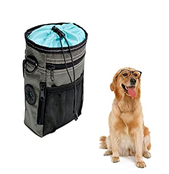 WFFH Accesorios para Mascotas Comidas para Perros Bolsas De ...