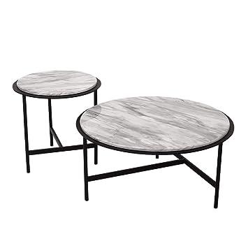 Strange Amazon Com Modern Living Room Nesting Coffees End Tables Ncnpc Chair Design For Home Ncnpcorg