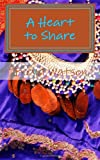 A Heart to Share (American English Version), Freya Watson, 1484957695