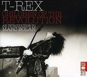 Children of the Revolution - T-Rex