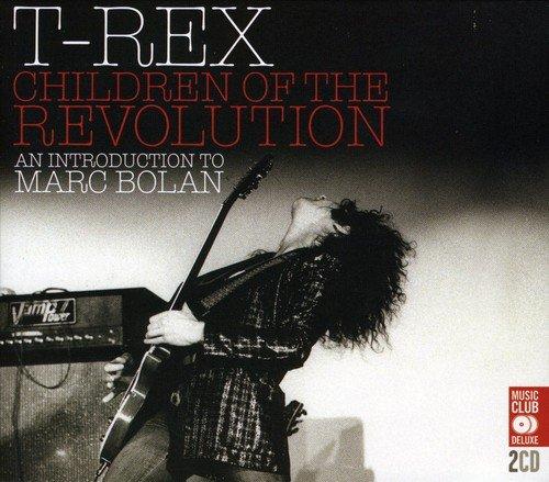 T.Rex: Children of the Revolution (Audio CD)
