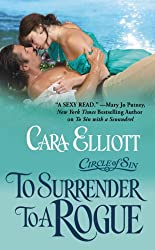 To Surrender to a Rogue (Circle of Sin Trilogy)