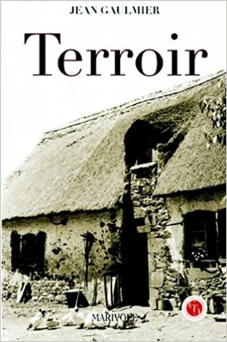 Amazon Fr Terroir Jean Gaulmier Livres