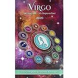 Your Horoscope 2020 Book Virgo 12 Month Forecast- Zodiac Sign, Future Reading