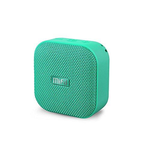 MIFA Mobiler Bluetooth Lautsprecher 5 W