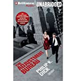 [ THE ADJUSTMENT BUREAU ] By Dick, Philip K ( Author) 2011 [ Compact Disc ]