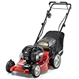Jonsered 21 in. 163cc Briggs & Stratton Gas Walk Behind Lawnmower, L2621 For Sale