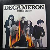 Decameron - Third Light - Transatlantic Records - TRA 304
