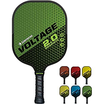 Amazon.com: Engage Encore Pro Pickleball Paddle.: Sports ...