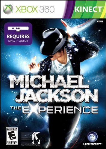 Jackson Dance Costume Michael (Michael Jackson The Experience (Xbox 360) (Role-Playing)
