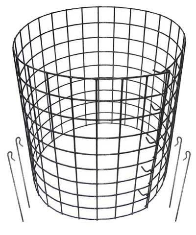 Erva Bunny Barricades, Pack of 10 ()