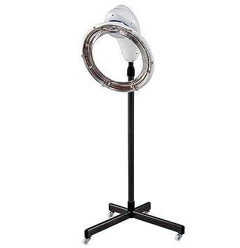 Orbital Secador de Pelo Calentador Peluqueria En pie Profesional Salón Barbero Spa Color Permanente Color Procesador Tratamiento: Amazon.es: Deportes y aire ...