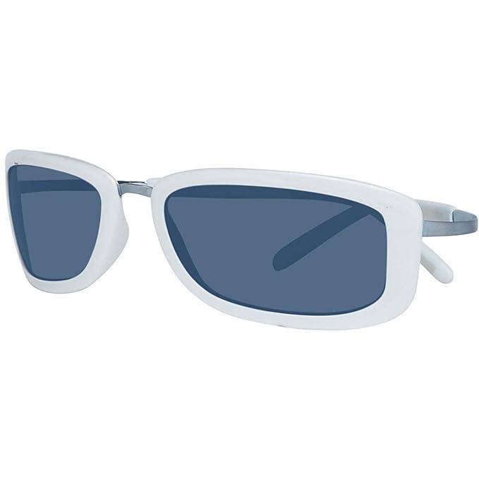 Silhouettes - Gafas de sol - para mujer Blanco blanco S ...