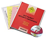 MARCOM DOT HAZMAT Security Awareness DVD Program