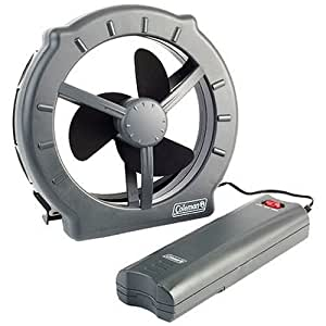 Coleman Cool Zephyr® Window Fan