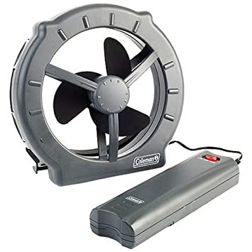 Coleman Cool Zephyr Window Fan  sc 1 st  Amazon.com & Amazon.com: Coleman Cool Zephyr Window Fan: Sports u0026 Outdoors