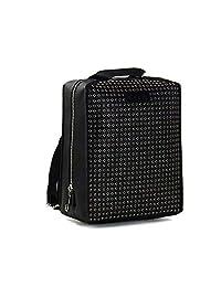 Bolso backpack con diseño de studs - Cloe