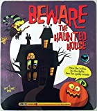Beware the Haunted House (Halloween Safe Scare)