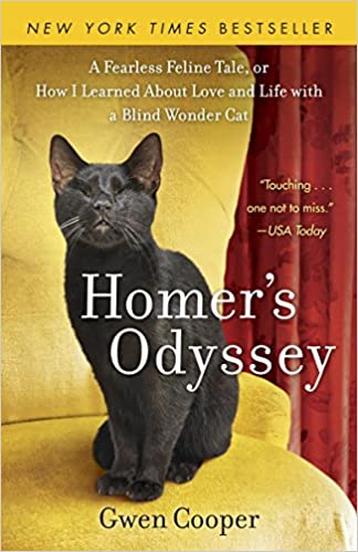 Admirable Homers Odyssey A Fearless Feline Tale Or How I Learned Download Free Architecture Designs Itiscsunscenecom