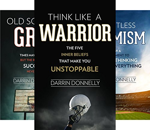 Sports for the Soul (4 Book Series)