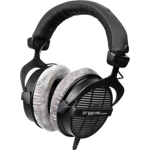 Beyerdynamic DT 990 PRO Studio Black