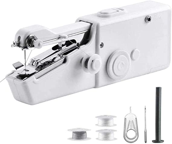YONGYONGCHONG Máquina de reparación Mini máquina de Coser de ...