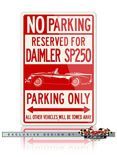 daimler-dart-sp250-1959-1964-reserved-parking-only-aluminum-sign-8-by-12-inches-1-small-great-britis