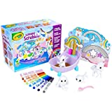 Crayola Scribble Scrubbie Peculiar Pets, Kids Toys, Gift for Kids, Ages 3, 4, 5, 6