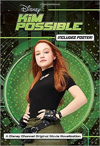 Kim Possible: Amazon.es: Marilyn Easton: Libros en idiomas ...