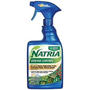 Bayer Advanced 706130A NATRIA Disease Control Ready-to-Use, 24-Ounces