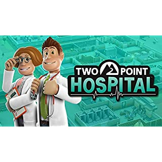 Two Point Hospital Standard - Switch [Digital Code]