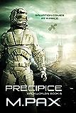 Precipice (The Backworlds Book 6)