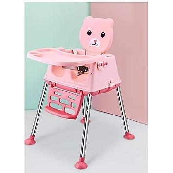 Tubo de acero inoxidable, protección integral, silla para bebé ...